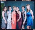 Negative: Marian College Leavers Ball 1998