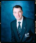 Negative: Unnamed Man New Zealand Amateur Golf Team