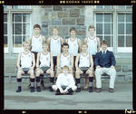 Negative: Christ's College Rowing 2002