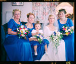 Negative: Lancaster Wedding
