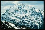 Slide: Snow Covered Mountain Hanmer