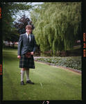 Negative: Unnamed Boy St Andrew's College