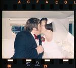 Negative: Callaghan-Terrance Wedding