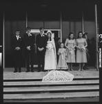 Negative: Richardson-Welham Wedding