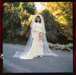 Negative: Struthridge-Fogarty Wedding