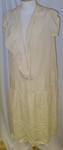 Dress: Silk Crepe