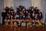 Digital Photograph: CBHS 1st XV 2006