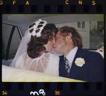 Negative: Godsiff-Stove Wedding