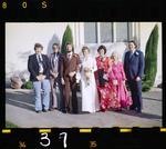 Negative: Tie-Jessett Wedding