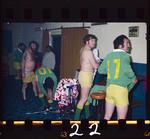 Negative: Paparoa Prison Football Party