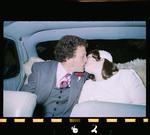 Negative: Morton-Brindley Wedding
