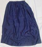 Skirt: Silk