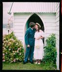 Negative: Jones-Peden Wedding