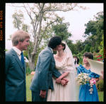 Negative: Jones Wedding