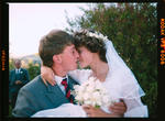 Negative: Burns-Coleman Wedding