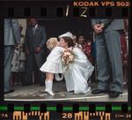 Negative: Brown-Paddon Wedding