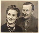 Photograph: Unnamed Man And Woman Portrait