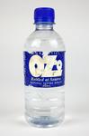 Bottle: OZ2O Water