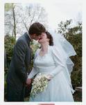 Negative: Garlick-Farmer Wedding