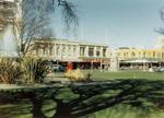 Colour Photograph: Victoria Square, 1985