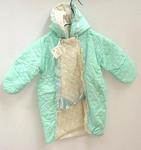 Coat, Cocoon, Baby's