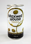 Can: Maxwell House Original