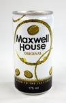 Can: Maxwell House Original