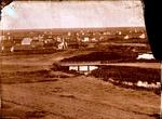 Glass Plate Negative: Panorama, Number Five