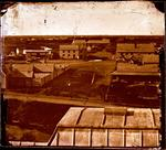 Glass Plate Negative: Panorama, Number Seven