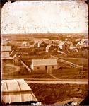 Glass Plate Negative: Panorama, Number Eight