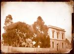 Glass Plate Negative: Bank of New South Wales