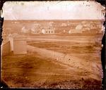 Glass Plate Negative: Panorama, Number Four