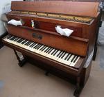 Pianette: Broadwood Pianetti