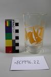 Tumbler: Glass
