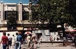 Colour Photograph: Stewart Fountain, 1985