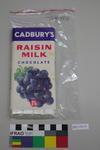 Chocolate Bar: Cadbury