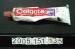 Colgate dental cream