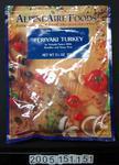 Food: Teriyaki Turkey