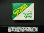 Box: Mixed Herbs