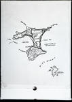 Film Negative: International Harvester Company, map of Chatham Islands