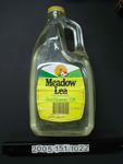 Meadow Lea sunflower oil