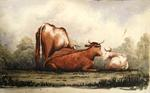 Painting: Seaton June 1836