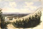 Painting: Chewstoke, September 1837