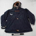 Anorak or parka