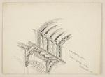Mountfort Architectural Plan: Canterbury College, 1888
