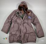 US Navy outer ECW jacket