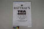 Packaging for tea bags
