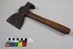 hatchet, carpenter's hewing