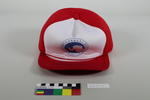 Cap: Red
