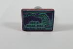 Rubber Stamp: K282 Cape Adare 1989-90